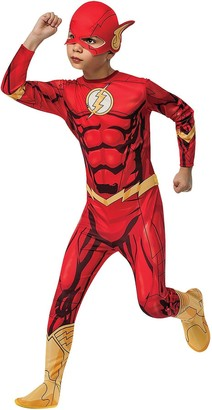 The Flash Childs Costume