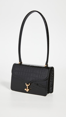 Edie Parker Ball Buster Bag