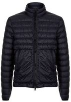 Stone Island Down Filled Quilted Puffer Jacket