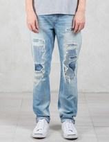 Levi's 511 Slim Fit Atsumori Mij Jeans