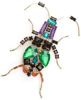 Essentiel Beetle Brooch
