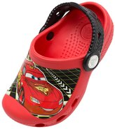 Crocs Kids' Lightning McQueen Clog (Toddler/ Little Kid/ Big Kid) 8120081