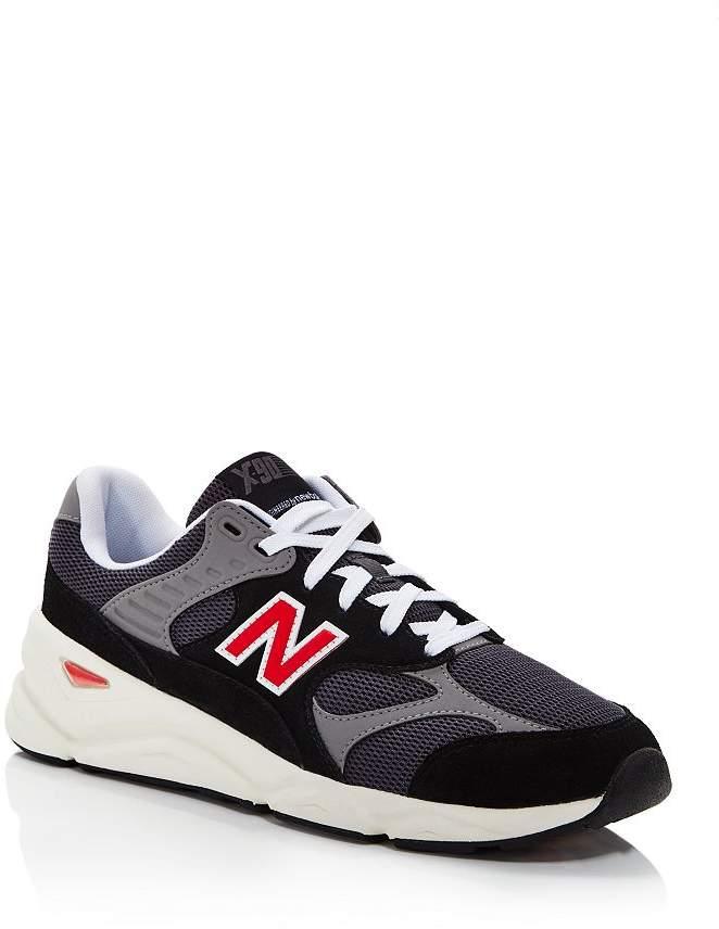info for 6d815 b75b2 Men's X-90 Sneakers