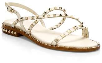 Ash Peace Leather Gladiator Sandals