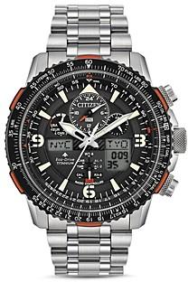 Citizen Promaster Skyhawk A-t Watch, 45mm