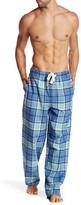 Majestic Blue Monday Cotton Pajama Pants