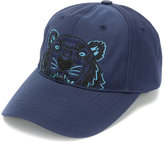 Kenzo Tiger embroidered cap - men - Cotton - One Size