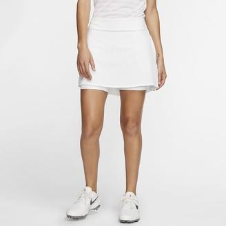 "Nike Womens 15"" Golf Skirt Flex"