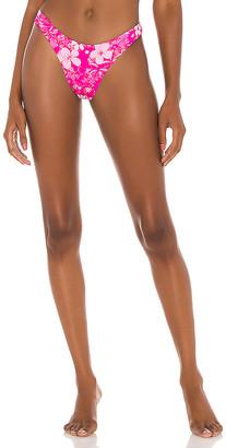 Frankie's Bikinis River Bikini Bottom