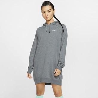 Nike Women's Fleece Dress Sportswear Essential