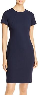 HUGO BOSS Dijersa Short-Sleeve Dress