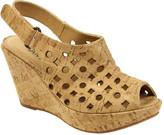 VANELi Women's Elsie Wedge Sandal