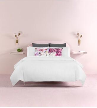 Kate Spade Dot Dash Comforter 3-Piece Set - King - Black/White