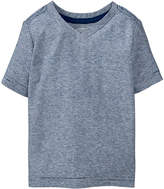 Crazy 8 Handsome Navy Basic Tee - Infant, Toddler & Boys