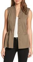 Nic+Zoe Women's Safari Vest