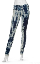 Charley 5.0 Tie Dye Denim Leggings