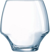 Houseology Chef & Sommelier Open Up Rocks / Old Fashioned Tumbler 38cl Set Of 6