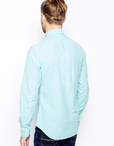 Polo Ralph Lauren Chambray Shirt in Slim Fit