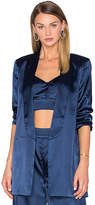 House Of Harlow x REVOLVE Chloe Boyfriend Jacket