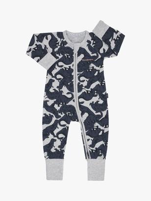 Bonds Baby Dinosaur Wondersuit
