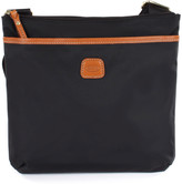 Bric's X-Bag Shoulder Bag - Black