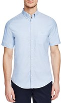 Gant Tee-Off Comfort Oxford Slim Fit Button Down Shirt