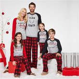 Asstd National Brand #FAMJAMS Dear Santa Family Pajama Set- Men's