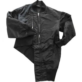 Limi Feu Black Jacket for Women