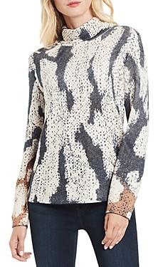 Nic+Zoe Petites Tundra Turtleneck Sweater