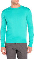 Altea Tipped Elbow Patch Sweater
