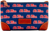 Dooney & Bourke NCAA Ole Miss Cosmetic Case