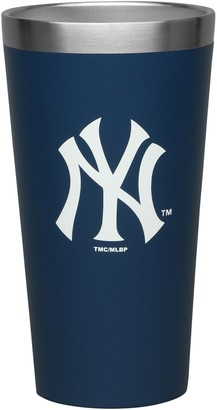 New York Yankees Unbranded 16 oz. Matte Finish Pint Cup