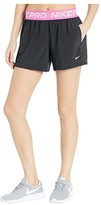 Nike Flex Shorts 4 Essential (Black/Thunder Grey) Women's Shorts