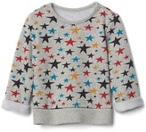 Gap Cozy bright stars top