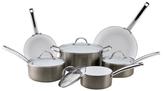 Metallic Pan Set (10 PC)