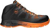 Timberland Men's Velocity Alloy Toe Mid Work Boot
