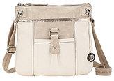 The Sak Kendra Cross-Body Bag