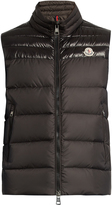 Moncler Dupress quilted down gilet