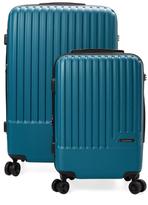 CalPak Davis Hardside Luggages (Set of 2)