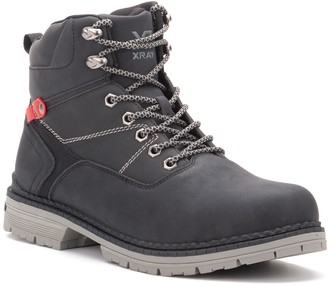 X-Ray Anatol Men's Ankle Boots