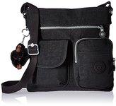 Kipling Ayana Solid Crossbody Bag