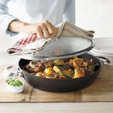 Scanpan Pro IQ Nonstick Chef's Pan, 4 qt.