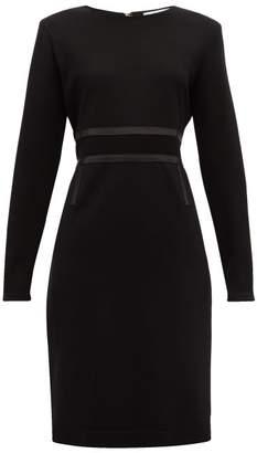 Max Mara Xeno Dress - Womens - Black
