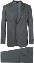 Tonello dinner suit - men - Elastodiene/Wool/Cupro - 46