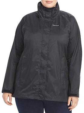 Marmot Plus NanoPro Hooded Waterproof Jacket