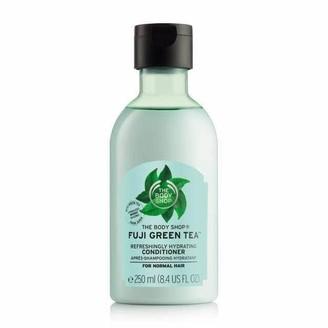 The Body Shop Fuji Green Tea Refreshingly Hydrating Conditioner