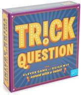 Chronicle Books Trick Question Card Game