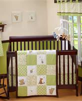 Disney Winnie-The-Pooh My Friend Pooh 4-Pc. Crib Bedding Set Bedding