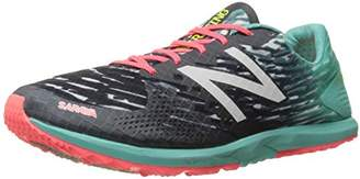 New Balance Women's 900v3 Track Spike Running Shoe