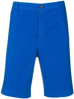 Kenzo Tailored Chino Shorts